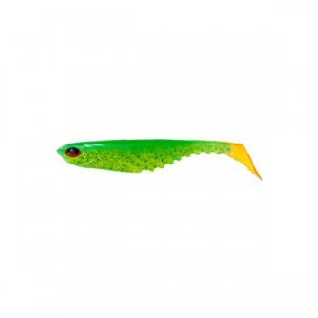 Berkley Powerb. Ripple Shad limetreuse