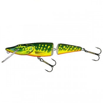 Salmo Pike JDR HPE
