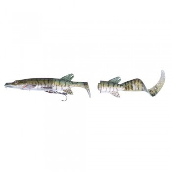Sav. Gear 3D Hybrid Pike 07