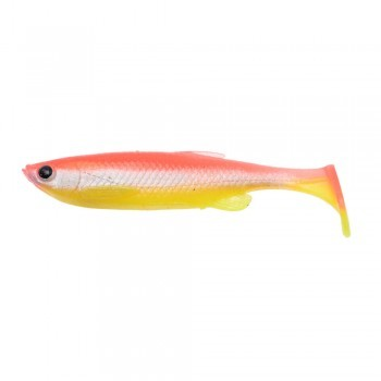 Sav.Gear Fat T-Tail Minnow 09