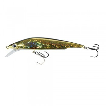Sebile Bull Minnow NGS