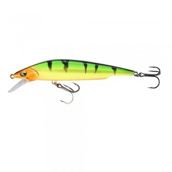 Sebile Bull Minnow FTG