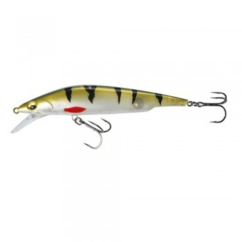 Sebile Bull Minnow NWP