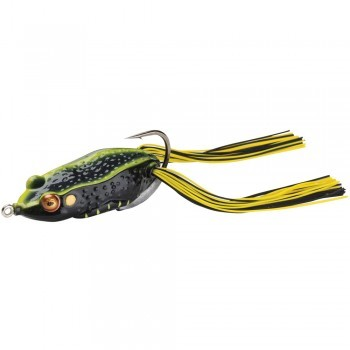 Sebile Pivot Frog black yellow