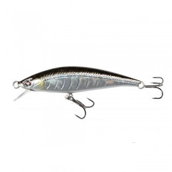 Sebile Puncher Floating natural shiner
