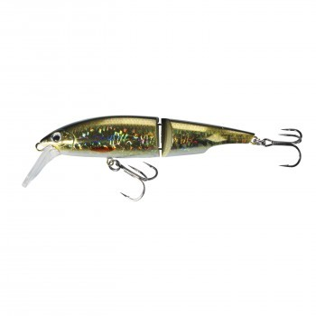 Sebile Swingtail Minnow NGS
