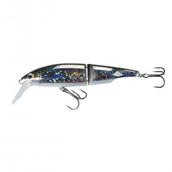 Sebile Swingtail Minnow NSH