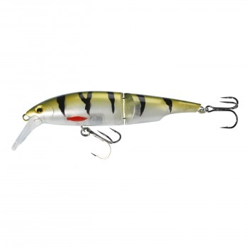 Sebile Swingtail Minnow NWP
