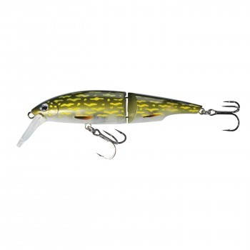 Sebile Swingtail Minnow PIK