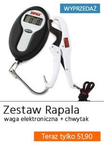 Zestaw Rapala