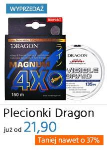 Plecionki Dragon