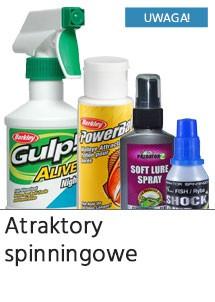 Atraktory spinningowe