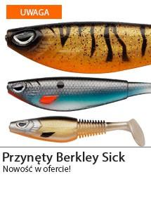 Berkley Sick
