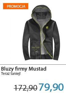 Bluzy Mustad