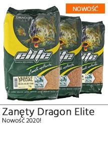 Zanęty Dragon Elite
