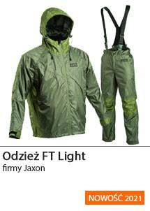 Odziez Jaxon FT Light