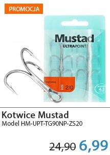 Kotwice Mustad