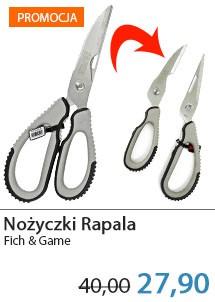 Nożyczki Rapala
