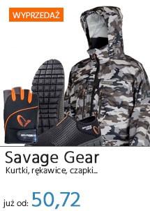Odzież Savage Gear