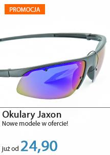 Okulary Jaxon