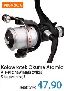 Okuma Atomic