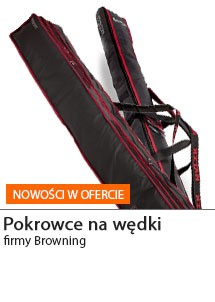 Pokrowce Browning