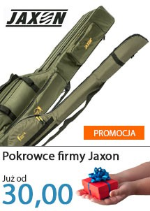 Pokrowce Jaxon