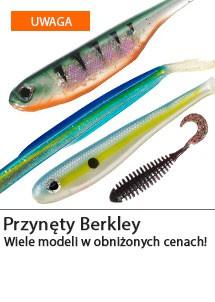 Przynęty Berkley