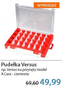 Pudełka Versus