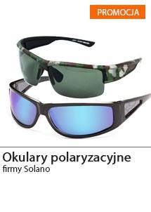 Okulary Solano