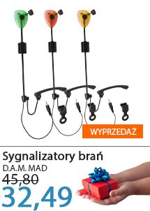 Sygnalizatory MAD