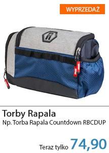 Torby Rapala