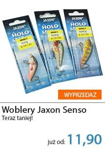 Woblery Jaxon Senso