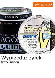 Zanęty Dragon